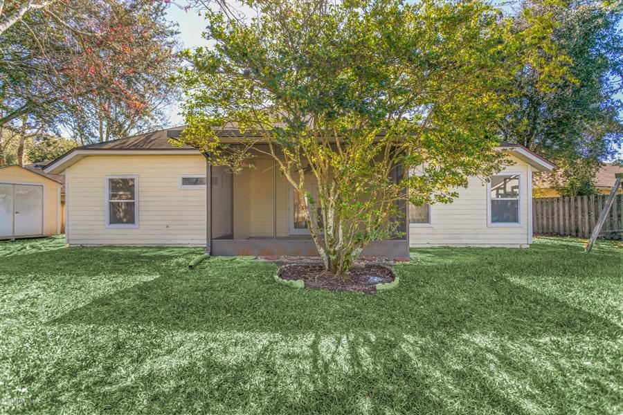 Real Estate Photography - 4720 E Catbrier Ct, Saint Johns, FL, 32259 - Location 25