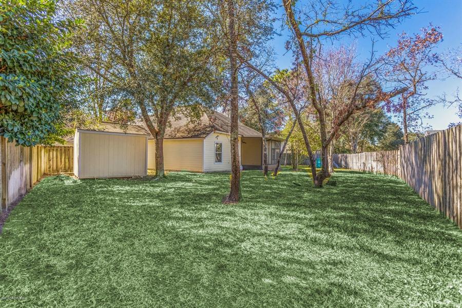 Real Estate Photography - 4720 E Catbrier Ct, Saint Johns, FL, 32259 - Location 26