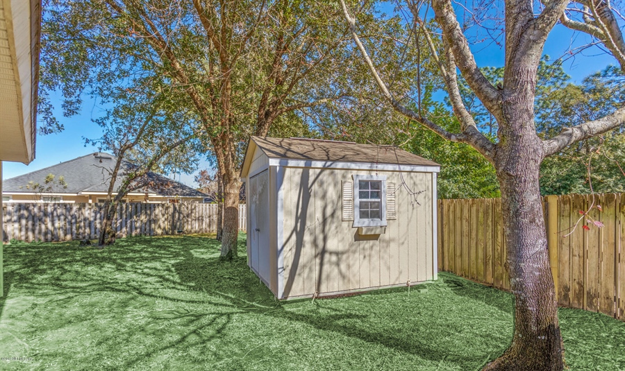 Real Estate Photography - 4720 E Catbrier Ct, Saint Johns, FL, 32259 - Location 28