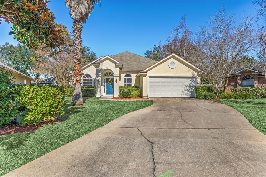 Real Estate Photography - 4720 E Catbrier Ct, Saint Johns, FL, 32259 - Location 29