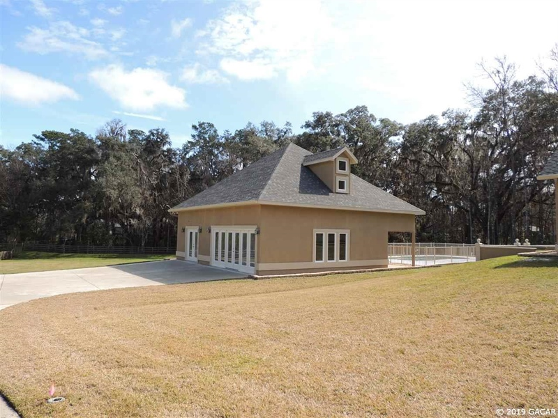 Real Estate Photography - 1451 NW 104th Dr, Gainesville, FL, 32606 - Location 30