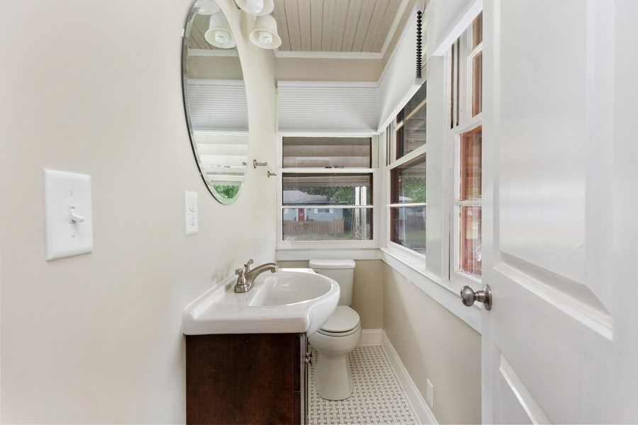 Real Estate Photography - 1309 Macarthur, Jacksonville, FL, 32205 - Bathroom