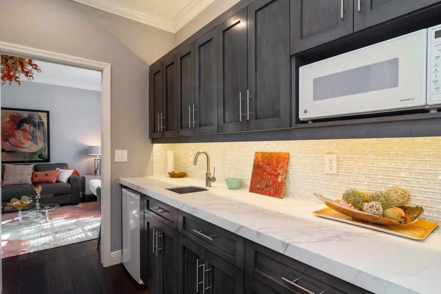 Real Estate Photography - 4285 SE Frazier Court, Stuart, FL, 34997 - Guest House