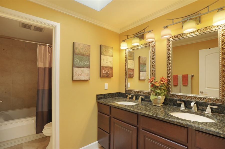 Real Estate Photography - 4470 142nd Ave SE, Bellevue, WA, 98006 - Bathroom