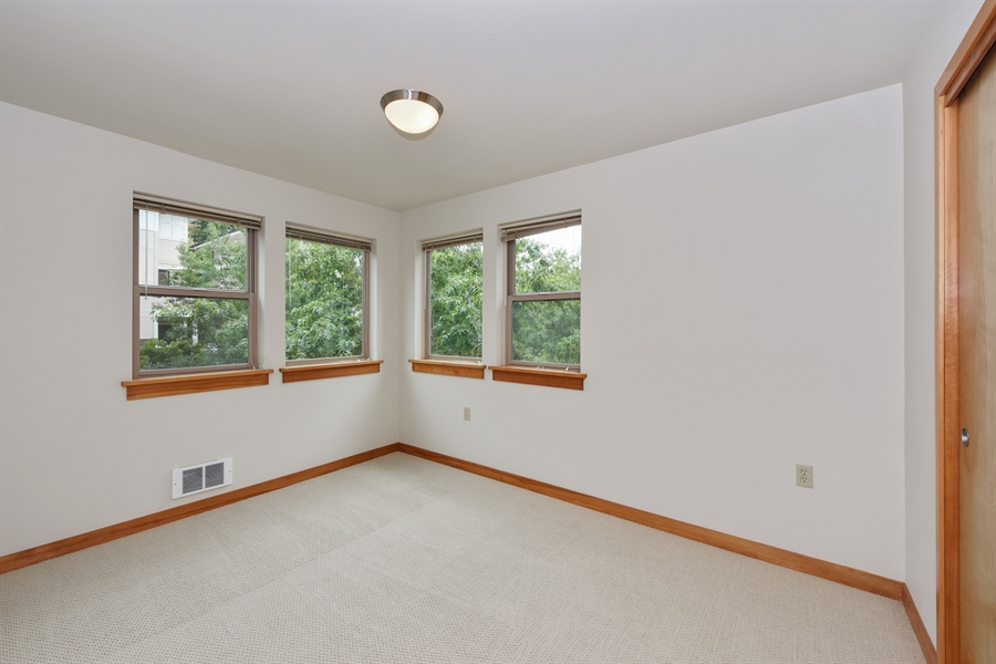 Real Estate Photography - 827 Hiawatha Pl S, 214, Seattle, WA, 98144 - 2nd Bedroom