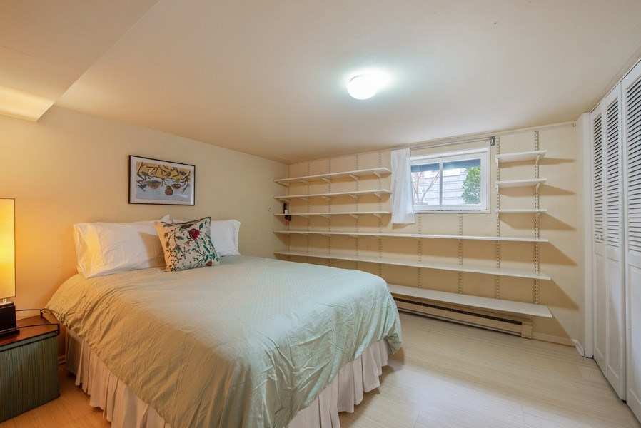 Real Estate Photography - 2602 9th Ave W, Seattle, WA, 98119 - 2nd Bedroom