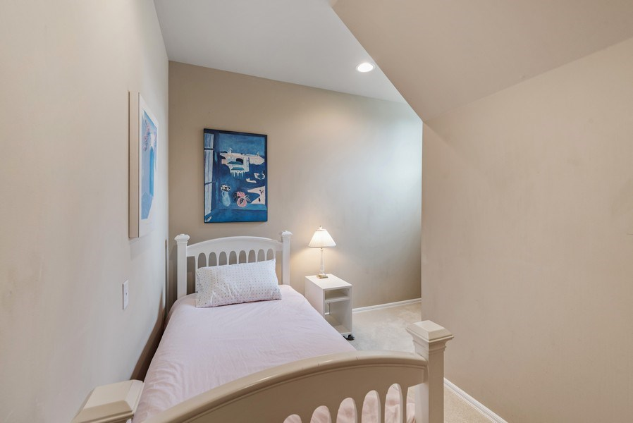 Real Estate Photography - 2401 100th Ave NE, Bellevue, WA, 98004 - 2nd Bedroom