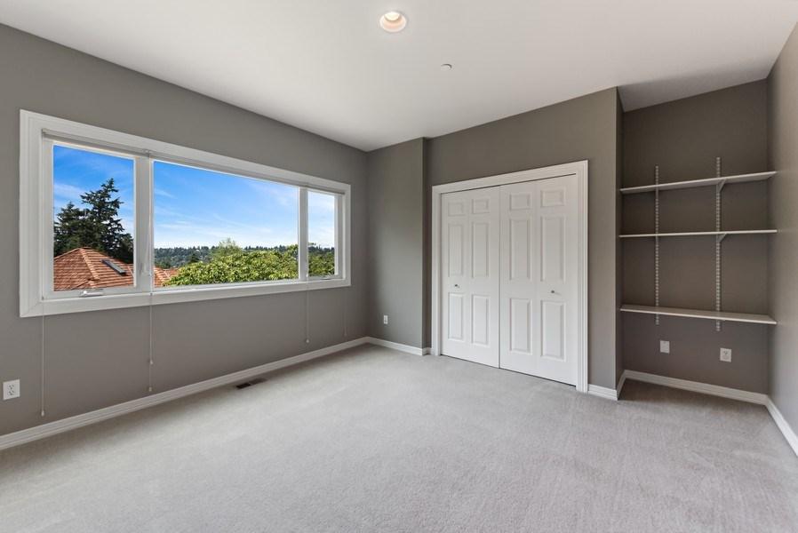 Real Estate Photography - 13804 64th Pl NE, Kirkland, WA, 98034 - 2nd Bedroom