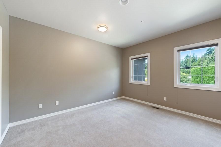 Real Estate Photography - 13804 64th Pl NE, Kirkland, WA, 98034 - 3rd Bedroom