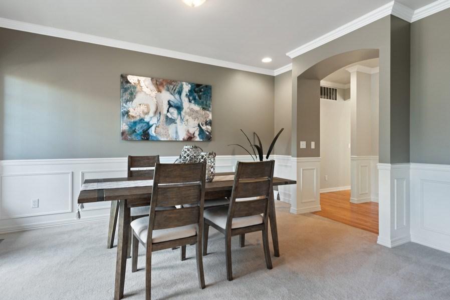 Real Estate Photography - 13804 64th Pl NE, Kirkland, WA, 98034 - Dining Room
