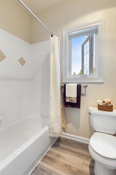 Real Estate Photography - 13804 64th Pl NE, Kirkland, WA, 98034 - Bathroom