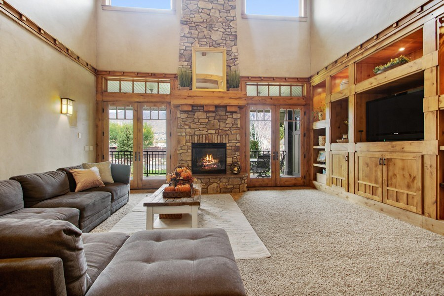 Real Estate Photography - 2904 N 1230 W, Pleasant Grove, UT, 84062 - Living Room