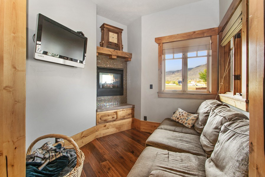 Real Estate Photography - 2904 N 1230 W, Pleasant Grove, UT, 84062 - Master Bedroom