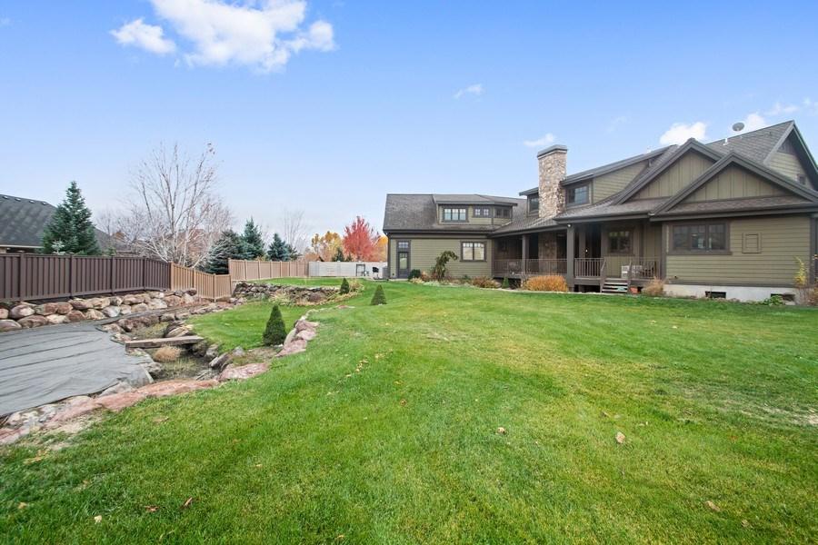 Real Estate Photography - 2904 N 1230 W, Pleasant Grove, UT, 84062 - Back Yard