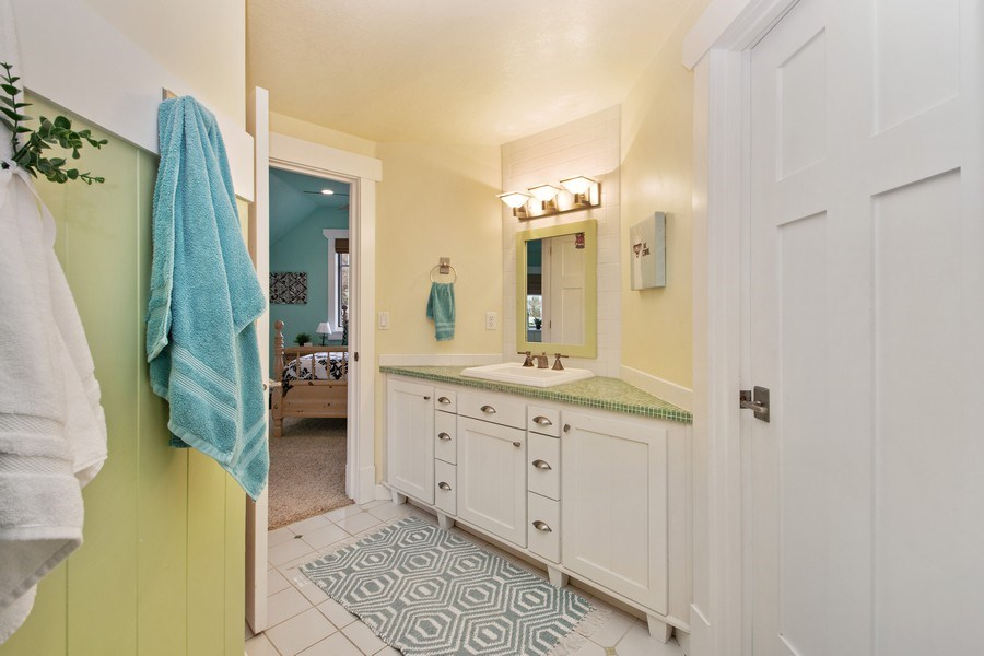 Real Estate Photography - 2904 N 1230 W, Pleasant Grove, UT, 84062 - Bathroom