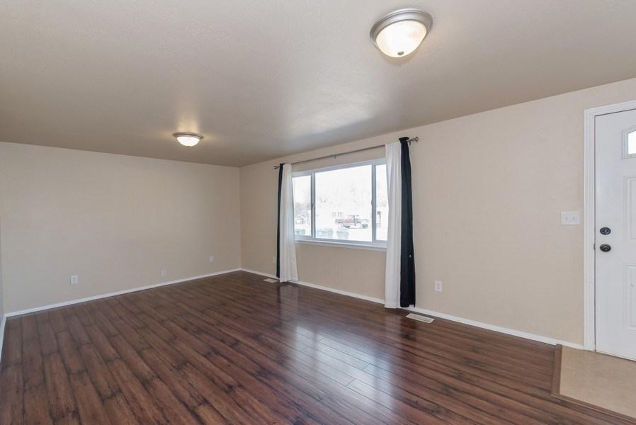 Real Estate Photography - 140 S Park St, Grantsville, UT, 84029 - Living Room