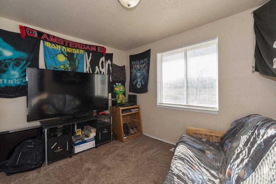 Real Estate Photography - 140 S Park St, Grantsville, UT, 84029 - Bedroom