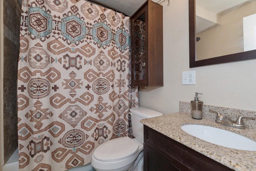 Real Estate Photography - 140 S Park St, Grantsville, UT, 84029 - Basement