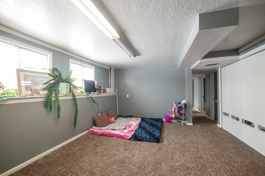 Real Estate Photography - 428 E 700 N, Roosevelt, UT, 84066 - 3rd Bedroom
