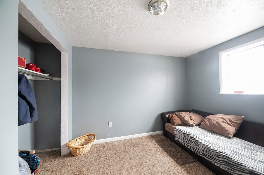 Real Estate Photography - 428 E 700 N, Roosevelt, UT, 84066 - 5th Bedroom