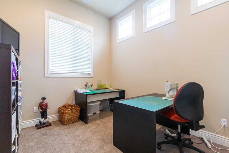Real Estate Photography - 2364 S Shorewood Dr., Saratoga Springs, UT, 84045 - Bonus Room