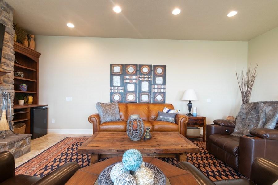 Real Estate Photography - 2364 S Shorewood Dr., Saratoga Springs, UT, 84045 - Kitchen