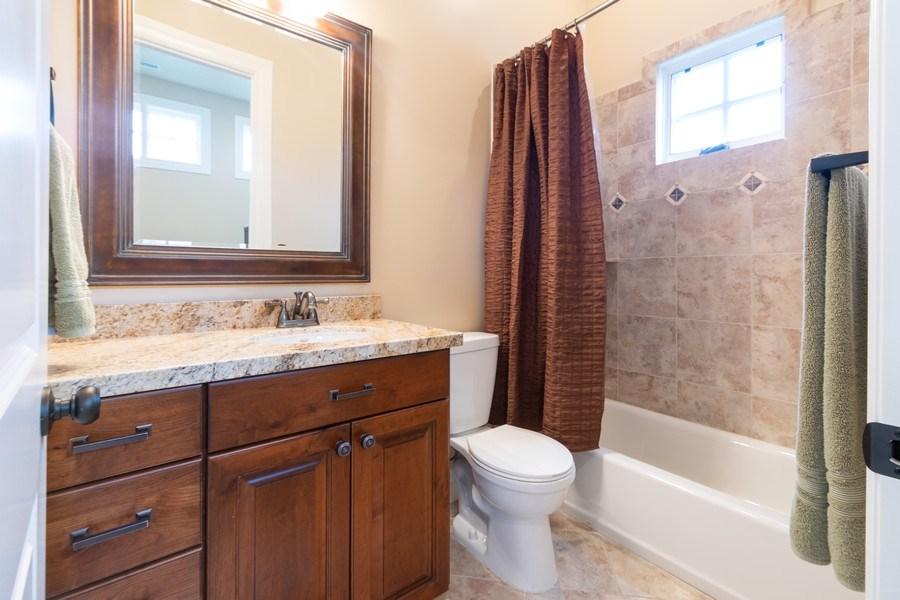 Real Estate Photography - 2364 S Shorewood Dr., Saratoga Springs, UT, 84045 - Bathroom