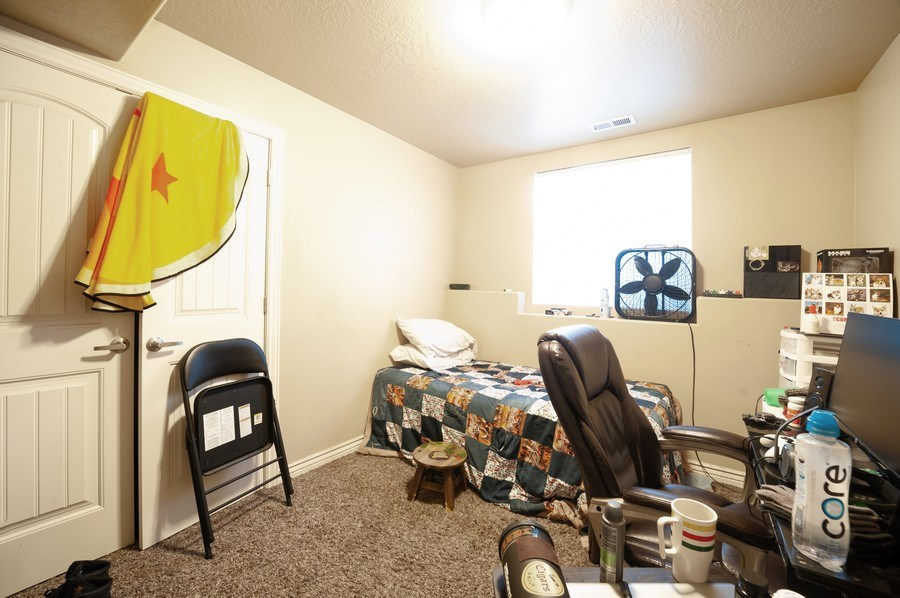 Real Estate Photography - 470 E South Poco Dr, Roosevelt, UT, 84066 - 5th Bedroom
