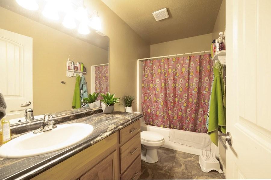 Real Estate Photography - 470 E South Poco Dr, Roosevelt, UT, 84066 - Bathroom