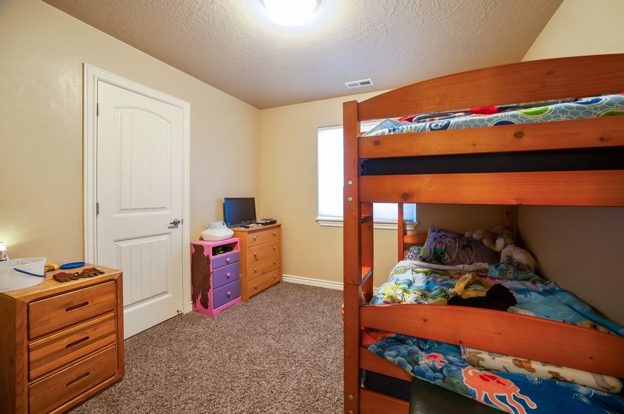 Real Estate Photography - 480 E South Poco Dr, Roosevelt, UT, 84066 - Bedroom