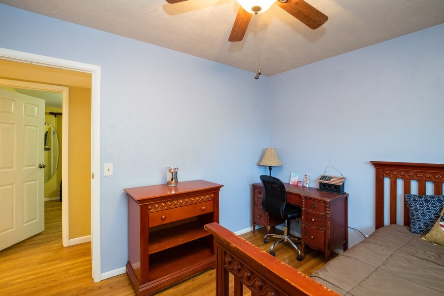 Real Estate Photography - 229 West 800 South, Bountiful, UT, 84010 - 2nd Bedroom