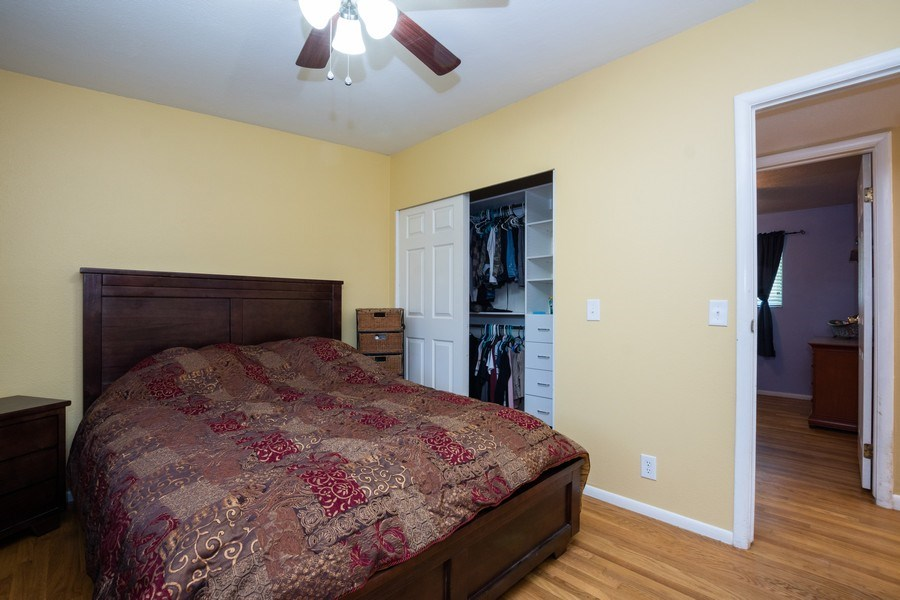 Real Estate Photography - 229 West 800 South, Bountiful, UT, 84010 - 3rd Bedroom
