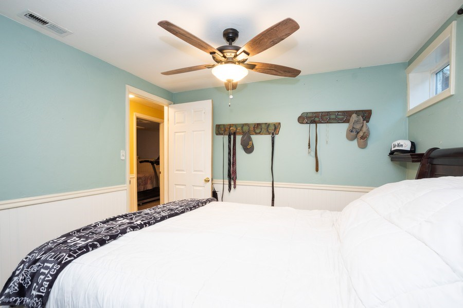 Real Estate Photography - 229 West 800 South, Bountiful, UT, 84010 - 4th Bedroom