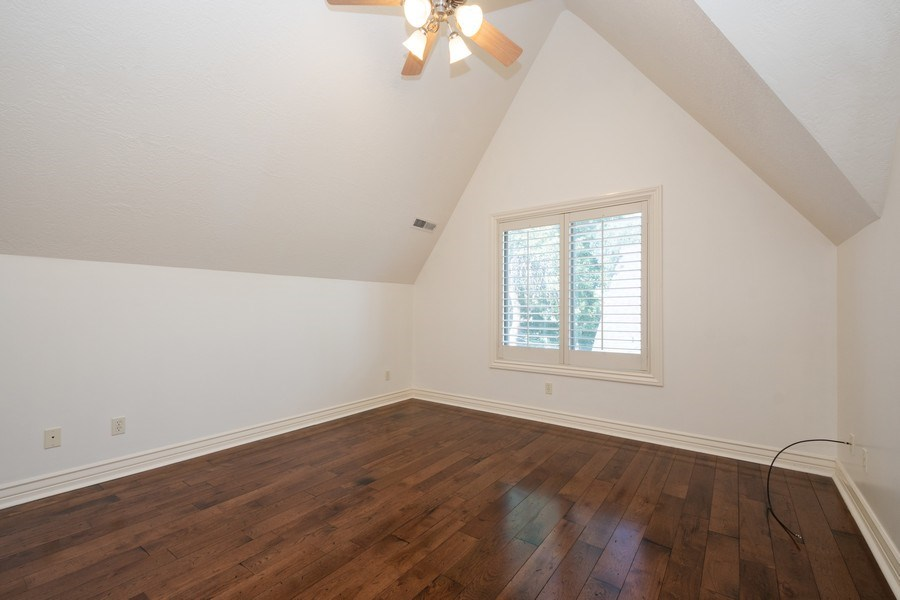 Real Estate Photography - 1826 E Cottonwood Glen Ct, Holladay, UT, 84117 - 2nd Bedroom