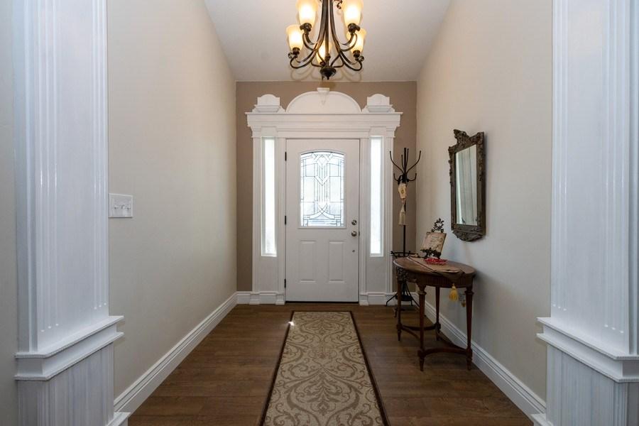 Real Estate Photography - 14956 S Cedar Falls Dr, Herriman, UT, 84096 - Entryway