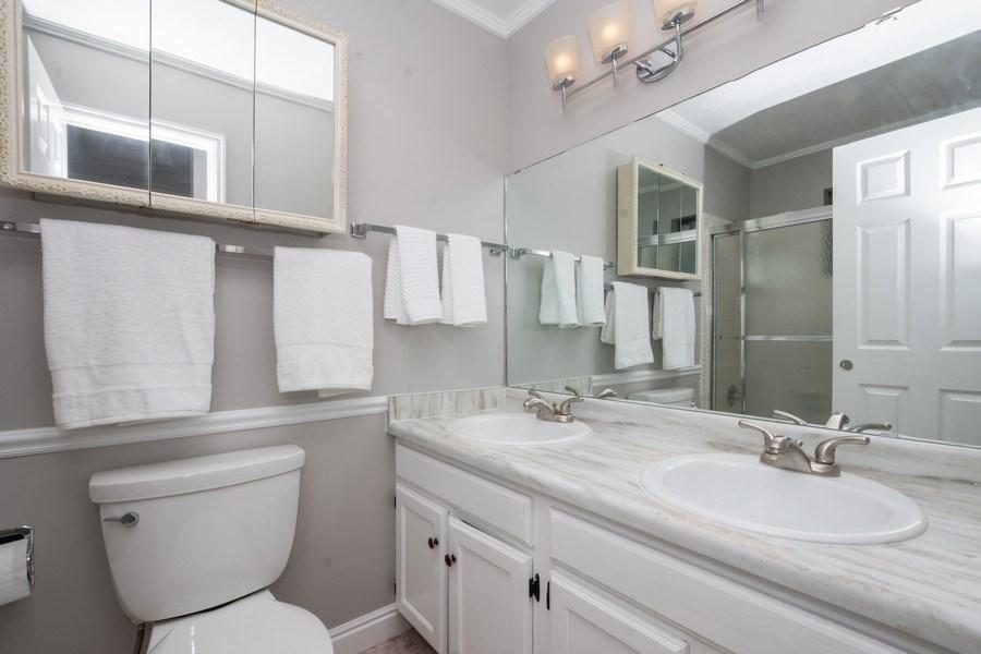 Real Estate Photography - 11778 S 1700 E, Sandy, UT, 84092 - Master Bathroom