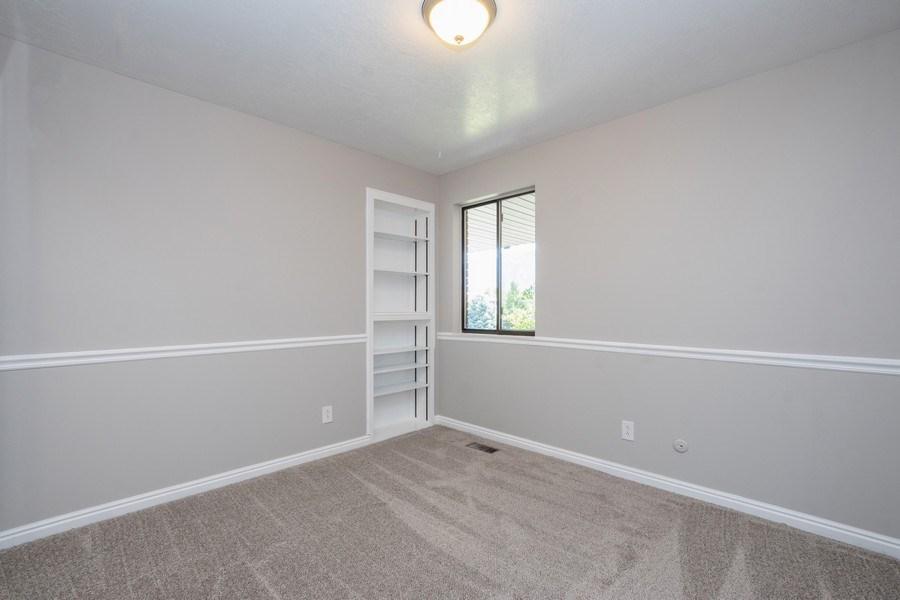 Real Estate Photography - 11778 S 1700 E, Sandy, UT, 84092 - 3rd Bedroom