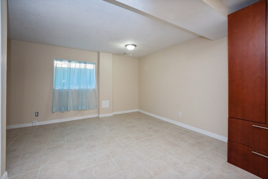 Real Estate Photography - 11778 S 1700 E, Sandy, UT, 84092 - Lower Level