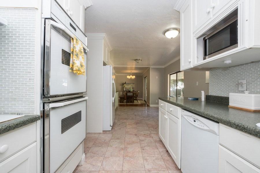 Real Estate Photography - 11778 S 1700 E, Sandy, UT, 84092 - Kitchen