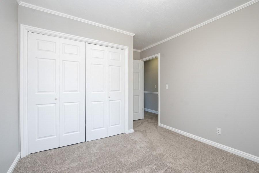 Real Estate Photography - 11778 S 1700 E, Sandy, UT, 84092 - Bedroom