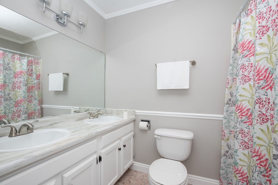 Real Estate Photography - 11778 S 1700 E, Sandy, UT, 84092 - Bathroom