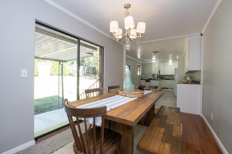 Real Estate Photography - 11778 S 1700 E, Sandy, UT, 84092 - Living Room / Dining Room