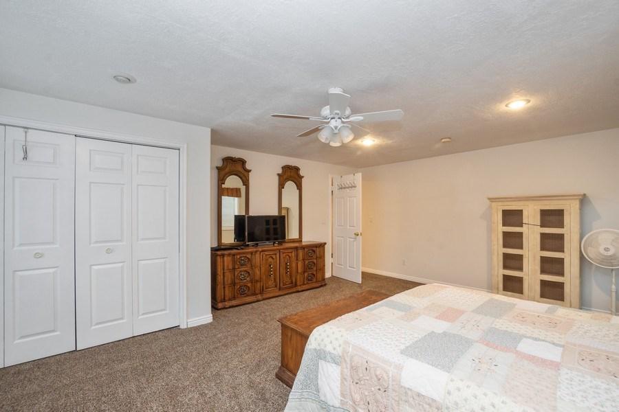 Real Estate Photography - 13032 S 1300 W, Riverton, UT, 84065 - Living Rm/Family Rm