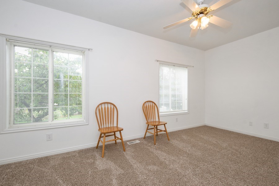 Real Estate Photography - 13032 S 1300 W, Riverton, UT, 84065 - 2nd Bedroom