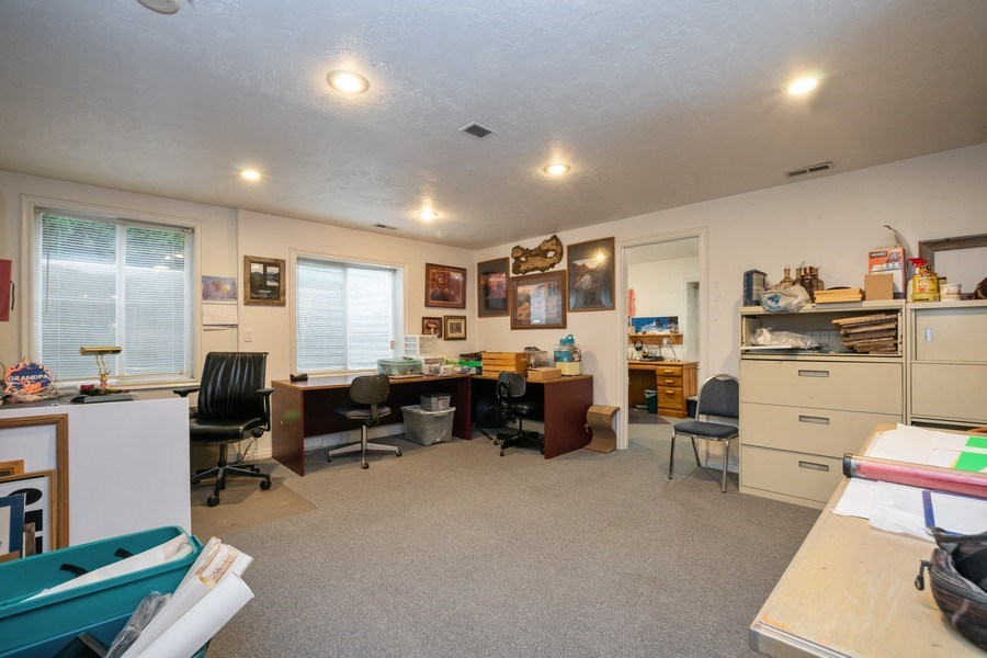 Real Estate Photography - 13032 S 1300 W, Riverton, UT, 84065 - 3rd Bedroom