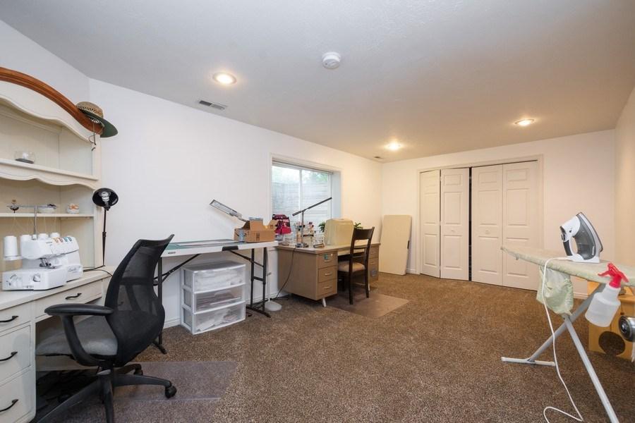 Real Estate Photography - 13032 S 1300 W, Riverton, UT, 84065 - Kids Bedroom