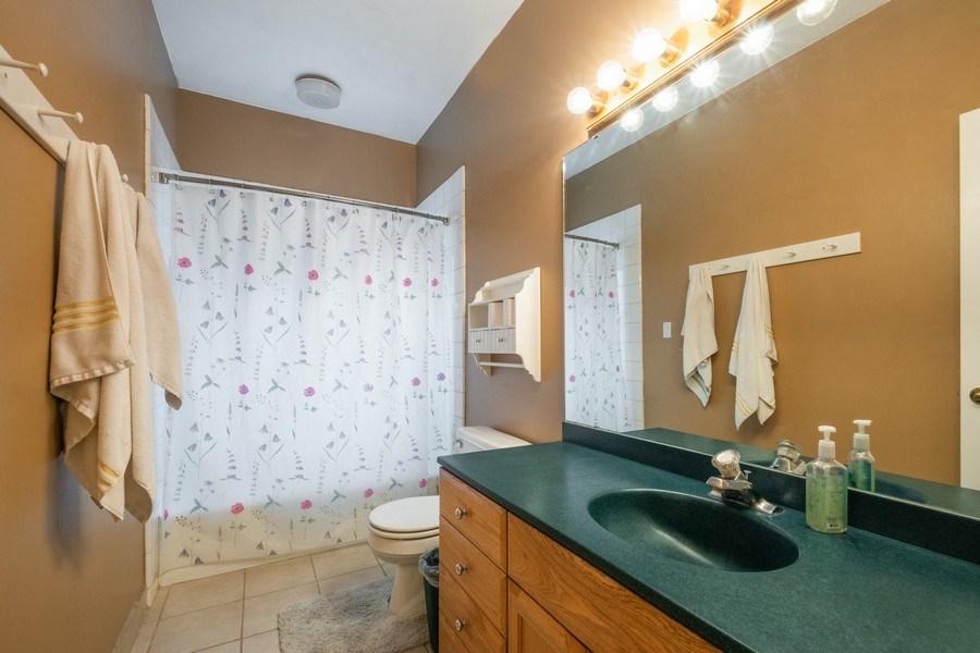 Real Estate Photography - 13032 S 1300 W, Riverton, UT, 84065 - Bathroom