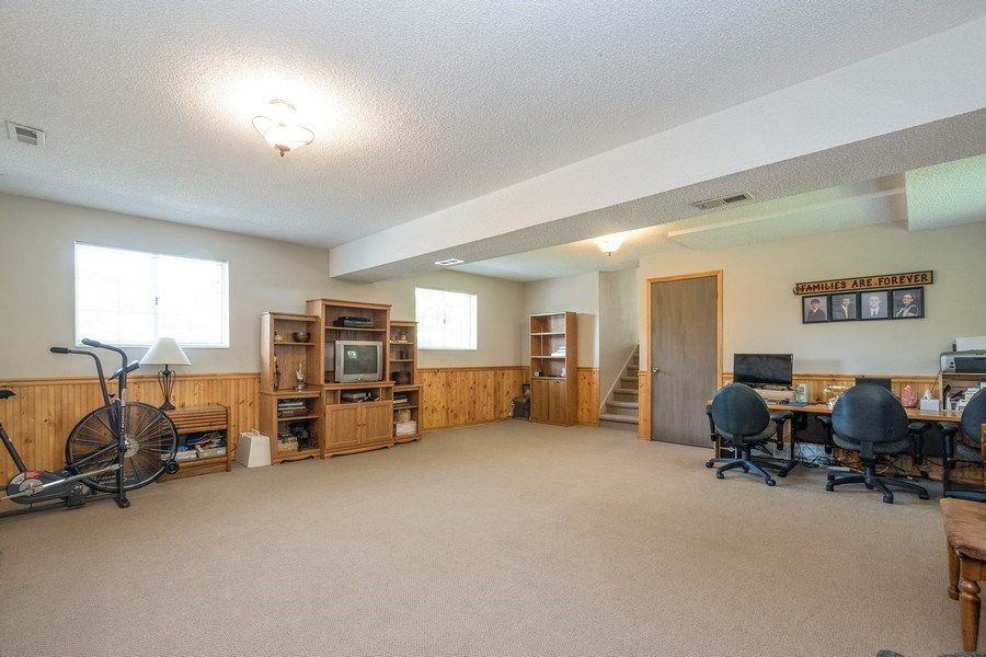 Real Estate Photography - 3250 w. 6735 S., West Jordan, UT, 84084 - Family Room
