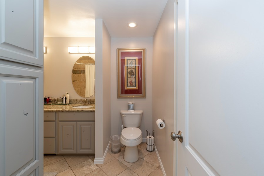 Real Estate Photography - 4669 S Wallace Lane, Holladay, UT, 84117 - Master Bathroom