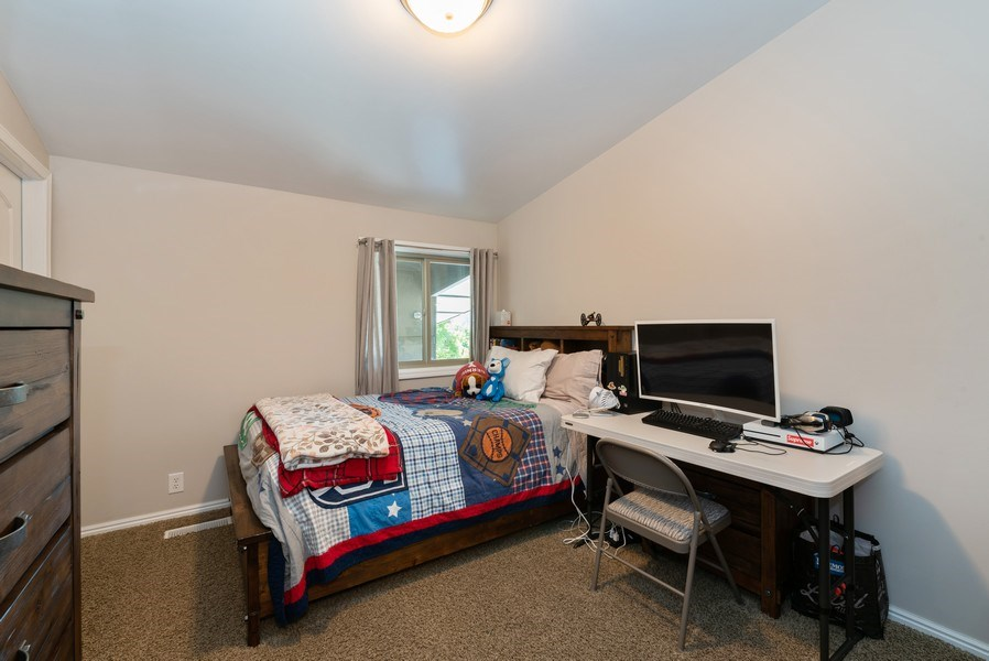 Real Estate Photography - 4669 S Wallace Lane, Holladay, UT, 84117 - Bedroom